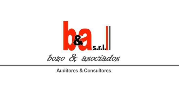 Bienvenido a Bozo & Asociados SRL, Auditores y Consultores
