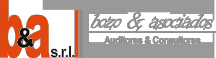 Logo Bozo & Asociados SRL